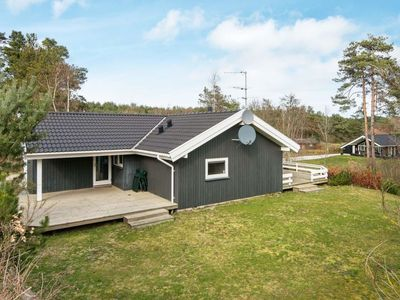Photo for Vacation home Ebeltoft in Ebeltoft - 8 persons, 3 bedrooms