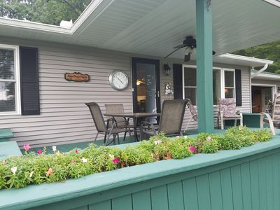 Photo for 2BR House Vacation Rental in Lachine, Michigan