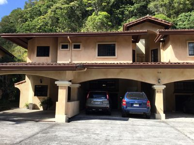 Photo for Beautiful Views of the river from beautiful 3 BR 2BA Condo in gated community
