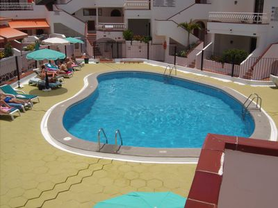Photo for Los Cristianos, Sunny Private One Bedroom Apartment