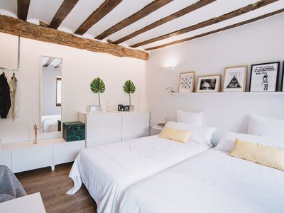Photo for Casa rural Atalaya for 9 people