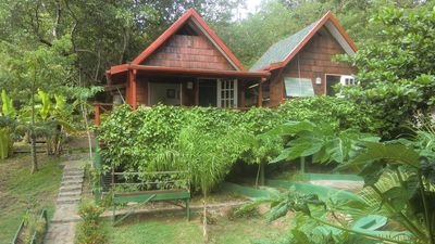 Photo for Cedar Cottage, a place to unwind