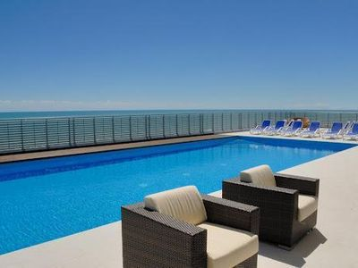 Photo for Holiday apartment Alba Adriatica for 1 - 6 persons - Holiday apartment