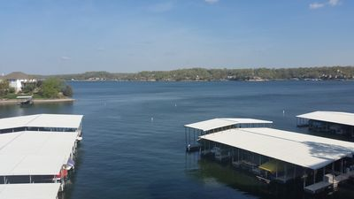 Photo for Newly Decorated 3 Bedroom/2 Bath Condo With An Excellent View!