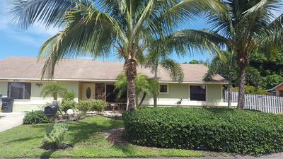Photo for Family and Pet Friendly Tropical Paradise
