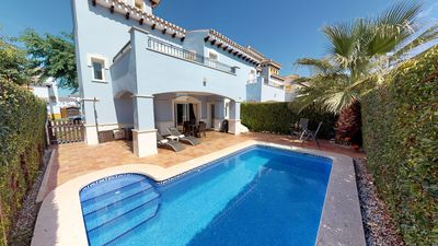 Photo for Casa Angelica - A Murcia Holiday Rentals Property