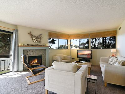 Photo for Great Cayucos Beach Home 2 Blocks to the Beach Pet Friendly!