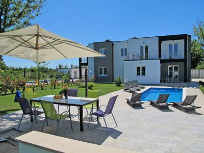 Photo for Vacation home Mirna  in Liznjan - Pula, Istria - 8 persons, 3 bedrooms