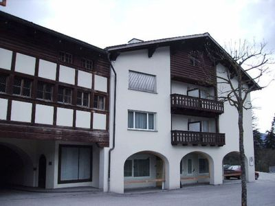 Photo for Apartment Cristallina 2 / Venzin in Laax - 4 persons, 2 bedrooms