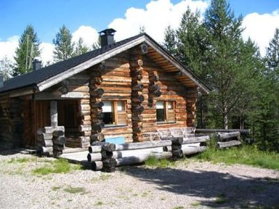 Photo for Vacation home Rukaveska 4a in Kuusamo - 6 persons, 1 bedrooms