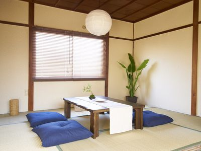 Photo for 2BR House Vacation Rental in Minami-ku, Ky?to-fu