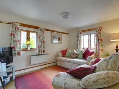 Photo for Vacation home Newchurch End  in Ashford, South - East - 4 persons, 2 bedrooms