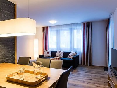 Photo for Apartment TITLIS Resort Wohnung 306  in Engelberg, Central Switzerland - 6 persons, 2 bedrooms