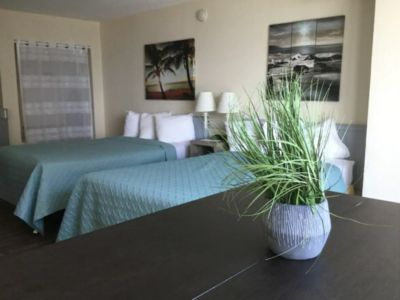 Photo for Pristine Beach Rental (2 Full Beds)