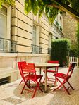 Stunning apartment just a couple of mins from Place du Forum