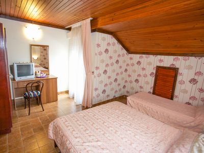 Photo for Boskovic Triple room No. 10, Attic