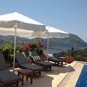 Photo for Villa With Private Pool And Fabulous Sea Views Across The Bay From Every Floor
