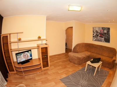 Photo for Two bed flats to rent in Novokuznetsk
