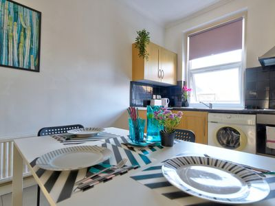 Photo for Apartment 20min to Oxford Circus, Willesden Green, London #30.2B