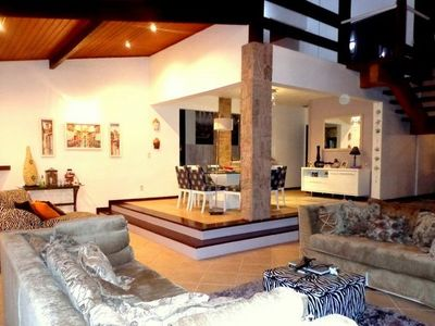 Photo for Magnificent House on Comary Farm. AVAILABLE FOR TERESOPOLIS FORMAT