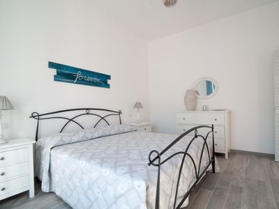 Photo for Vacation home Villetta Myalea in Racale - 6 persons, 2 bedrooms