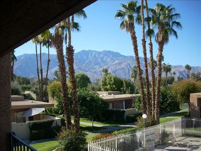 Photo for 2BR Townhome Vacation Rental in Palm Springs, California