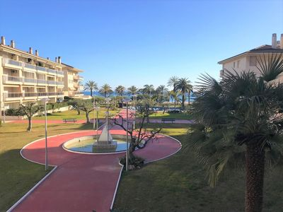 Photo for Golf St Jordi Nº30 - Two Bedroom Apartment, Sleeps 4