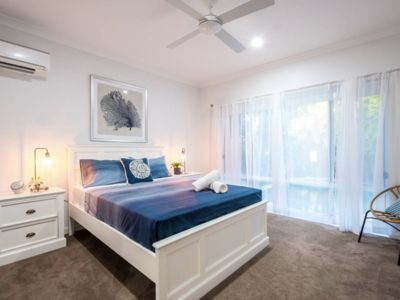 Photo for R Stylish Broadbeach Home With Pool