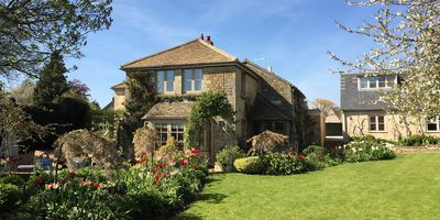 Photo for The Big Cotswold Cottage