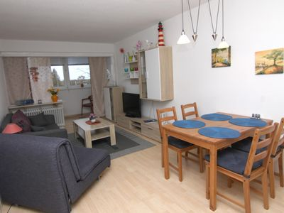 Photo for 1BR Apartment Vacation Rental in Schönberg/Holm