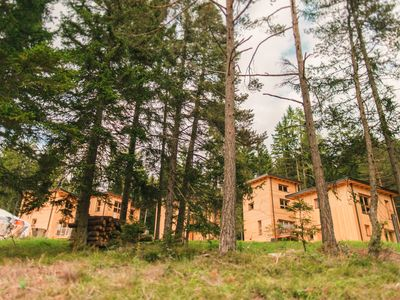 Photo for FELIZITAS Forest Chalet PINO