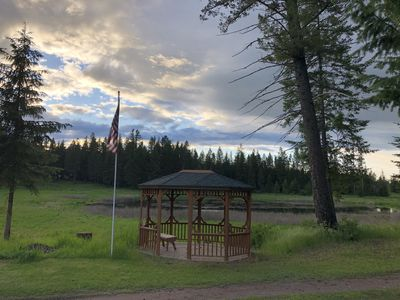Photo for 3BR House Vacation Rental in Columbia Falls, Montana