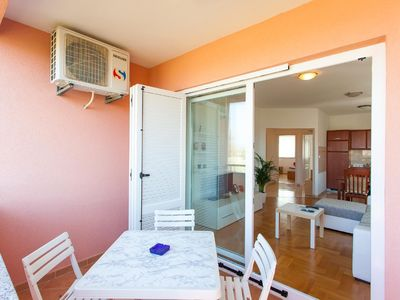 Photo for Holiday apartment Poreč for 4 - 5 persons with 2 bedrooms - Holiday apartment