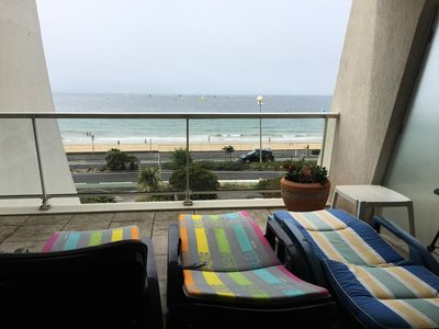 Photo for 2 Rooms 4 pers Ocean View - 2 Rooms 4 persons