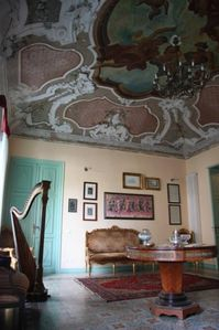 Photo for Casa Balmossière Historic Mansion, luxury apartment
