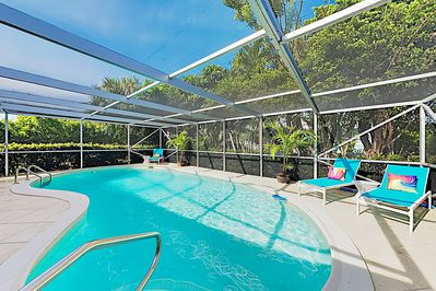 Pool - Welcome to Eden by the Sea! This home is professionally managed by TurnKey Vacation Rentals.