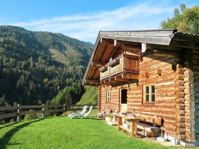 Photo for Vacation home Sturmbachhütte (UTD110) in Uttendorf - 6 persons, 2 bedrooms