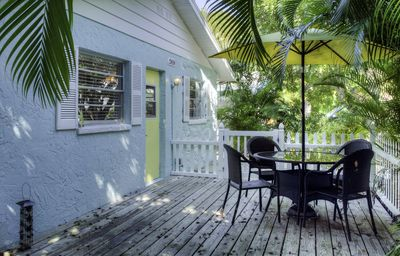 Photo for Anna Maria Island Dream Inn - Beach Villa/ Duplex East