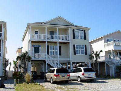 Photo for 5BR House Vacation Rental in Ocean Isle Beach, North Carolina