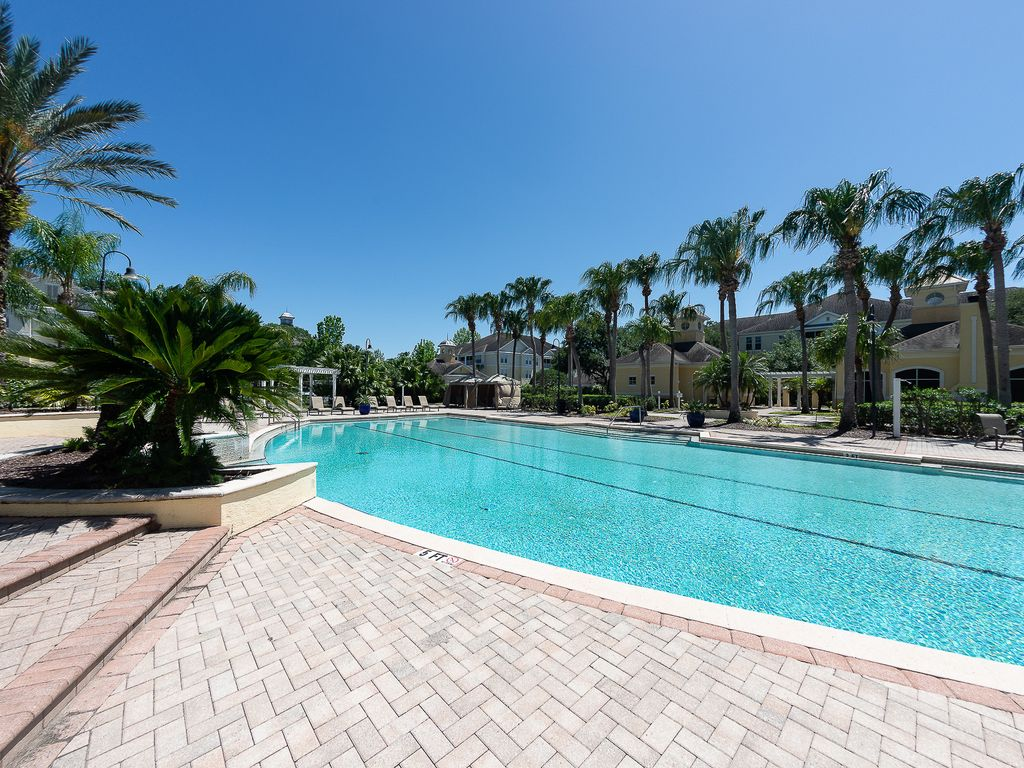 Deluxe Resort Style Living In Tampa Bay Florida Greater