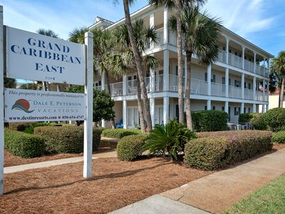Photo for Ocean view and Condo Less than 5 min walk to the beach and open fresh air!