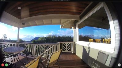 Photo for Pookela Paradise 2- Great Location! Spectacular Ocean and Mountain Views!