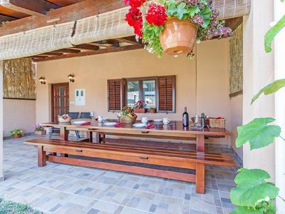 Photo for Holiday house Orihi for 1 - 6 persons with 2 bedrooms - Holiday house