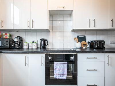 Photo for Large Family Home Central Sheffield