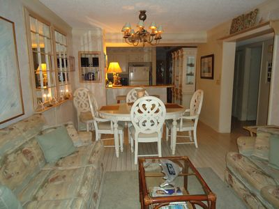 Photo for Beautiful Oceanfront Condo on the Southern Outer Banks