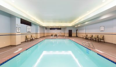 Photo for King Suite Near Downtown | FREE Shuttle, Breakfast + Pool Access!
