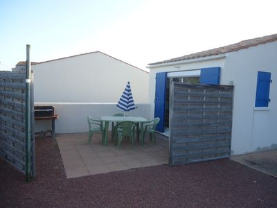Photo for Rental House Cotinière (Ile d'Oleron) 150m from the sea and 800m from the port