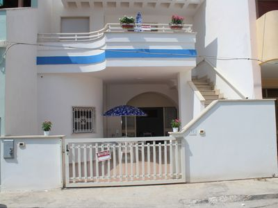 Photo for Sol. MARIA G. 2 STEPS FROM THE SALENTINE BEACHES AND FROM THE CENTER OF T. S.GIOVANNI