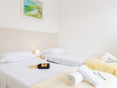 Photo for Apartment in the center of Dubrovnik with Internet, Air conditioning, Terrace (322360)