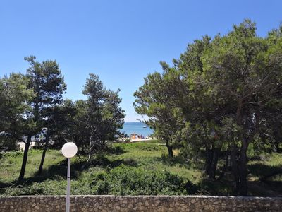 Photo for Seafront Apartment with Sea View 2